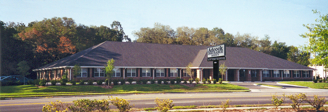 Adcock Office